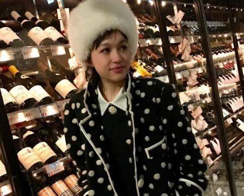 コルファー羽鳥ジュリアの母親は帽子デザイナー