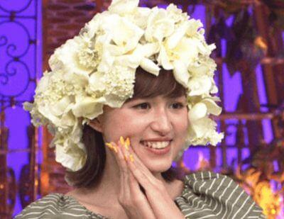 コルファージュリアの帽子がかわいい!母づくりの一点もの