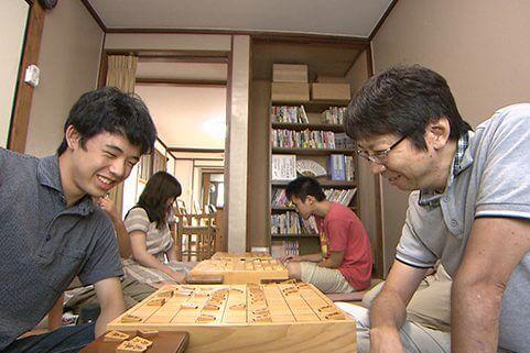藤井聡太の師匠杉本昌隆八段の将棋研究室はどこ?
