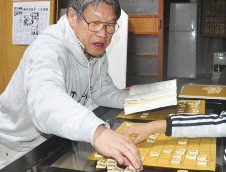 藤井聡太の通ったのはふみもと将棋教室!月謝や場所は?