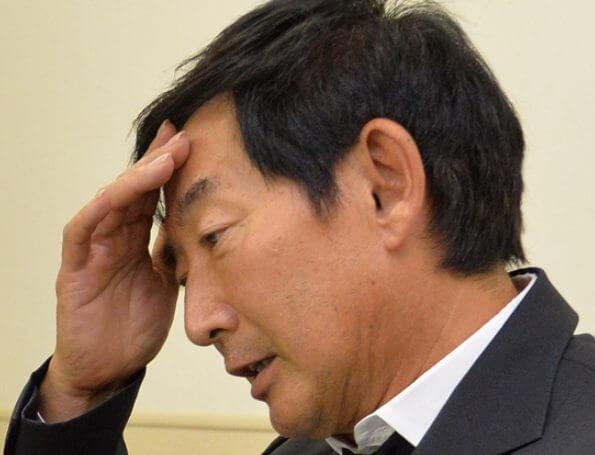 石田純一の妄想発言の原因は一体何?統失や更年期障害など