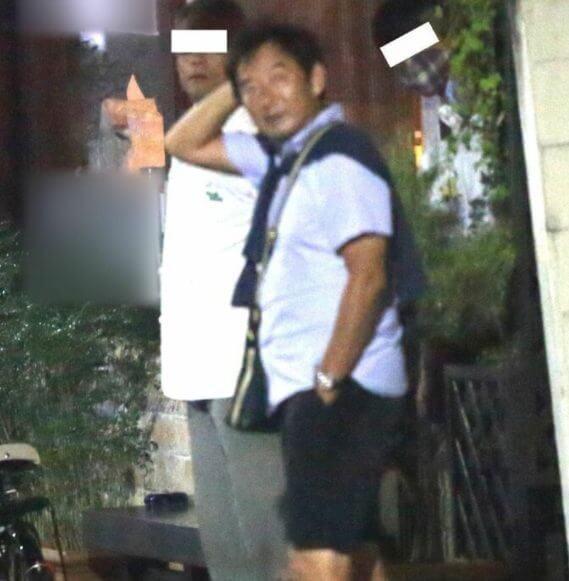 石田純一がマスクなしで行った高級イタリアン店の名前や場所は?