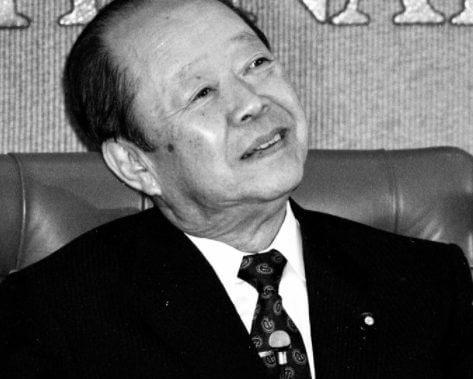 安倍晋三の親戚には首相経験者ばかりのトンデモ家系‼