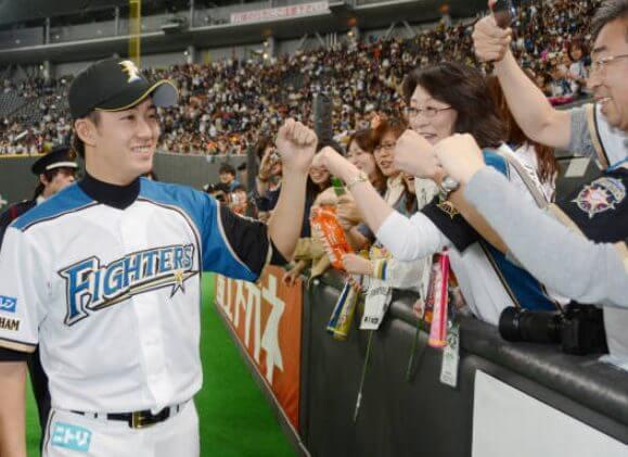 斎藤佑樹(ハンカチ王子)の今季の登板予定はなし