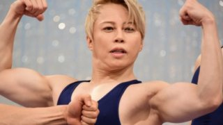 西川貴教の筋トレメニューや食事メニューは?50歳の筋肉がすごい!
