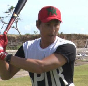新庄剛志のプロ野球復帰に向けたトレーニングは?