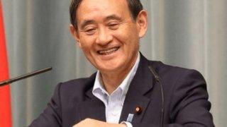 菅義偉の息子は3人!東大卒三井物産や大成建設勤務のエリート揃い!