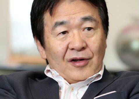 竹中平蔵の経歴・学歴などプロフィール