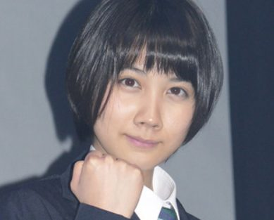 松本穂香の生い立ち 高校時代あまちゃんを見て女優を目指す