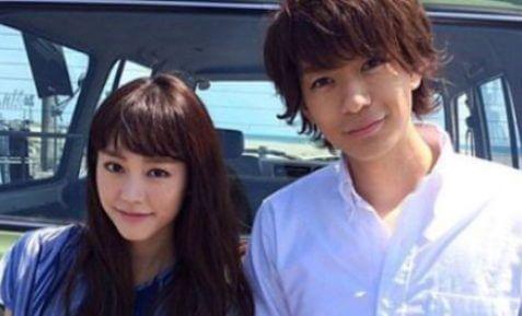 三浦翔平と桐谷美玲の子供の名前や性別・顔画像は?