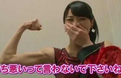 矢島舞美の腹筋トレーニングとは?