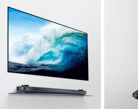 ゆんの癒しはテレビ。100万円のテレビを持っている