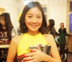 葉加瀬太郎の娘・向日葵がバイオリンのジュニア国際コンクールで金賞受賞!