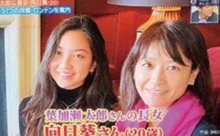 葉加瀬太郎の娘・向日葵の大学はどこで何やってる?