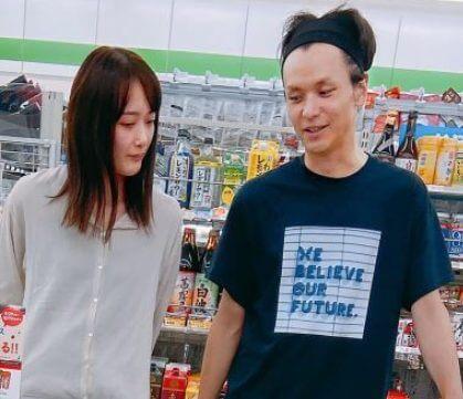 長屋晴子の彼氏はBIGMAMAの金井政人!