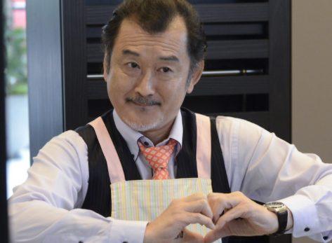 吉田鋼太郎はなぜこれほどモテるのか!?