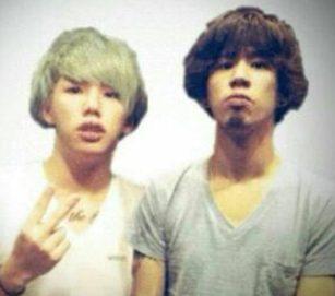 マイファスhiroとONE OK ROCKのTakaの兄弟仲は