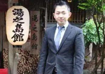 岩田剛典の実家の兄・岩田公一は湯之島館を経営