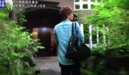 岩田剛典の実家の場所は名古屋の高級住宅街!豪邸すぎると話題