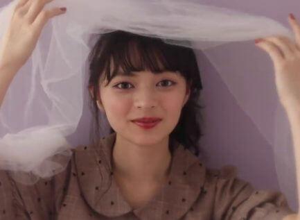 上國料萌衣はハーフみたいにかわいいだけでなく高校もトップだった!
