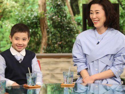 寺島しのぶの息子が慶應義塾幼稚舎に入学した理由とは?