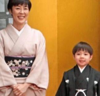 寺島しのぶが息子の慶應進学は、将来の選択肢を広げるため!?