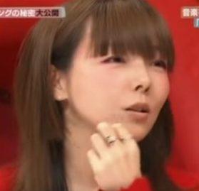aikoが40歳の時の顔画像!老けずにキープできている?