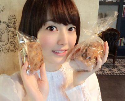 花澤香菜のおすすめパン屋!【東京・横浜版】