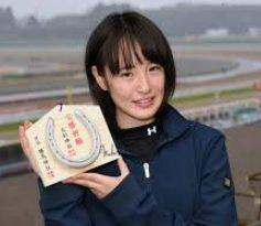 藤田菜七子のプロフィール!
