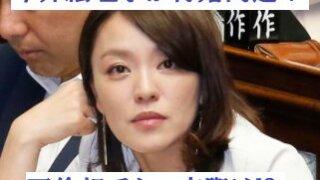 今井絵理子と橋本健の2021年現在は再婚間近!不倫報道も結婚諦めず!