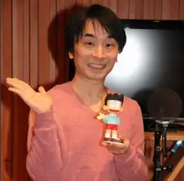 関智一は数多くの有名作品に出演!