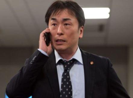 スネ夫声優・関智一がテレビドラマに出演!