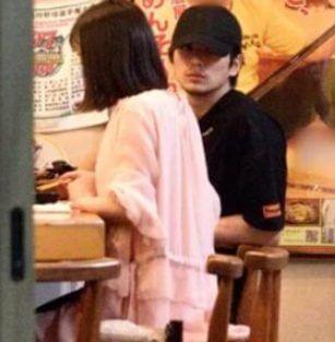 新田真剣佑と彼女A子は2020年の沖縄旅行も!