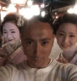 中村橋之助の芸妓実佳子は市川海老蔵の不倫相手だった!?