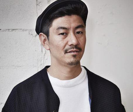 岡本奈月の元旦那は有名スタイリストの猪塚慶太!