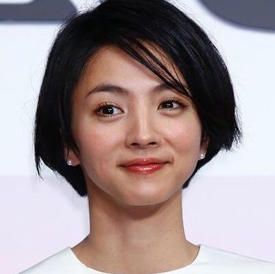 満島ひかりと彼女A子と目される岡本奈月の顔画像を比較