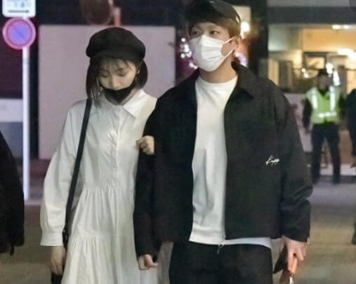中村橋之助と芸妓実佳子は、能條愛未二股疑惑で破局!?