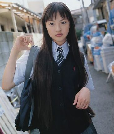 岡本奈月は元有名子役!20本映画出演も20歳で引退!