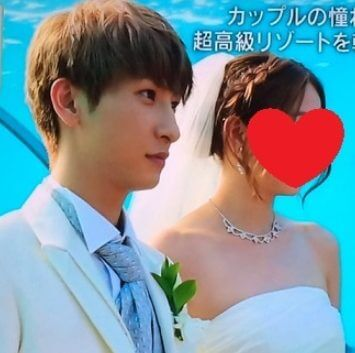 AAA與真司郎の結婚はいつ!?