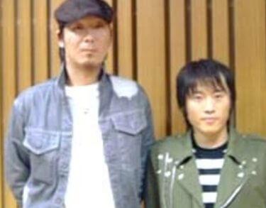 コブクロ黒田俊介の嫁は専門学校同級生で44歳!