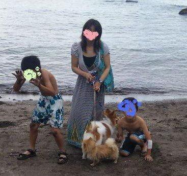 コブクロ黒田と嫁の子供は3人!