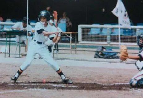 山田裕貴は幼少から野球少年!ポジションやプロフィール!ポジションはピッチャー