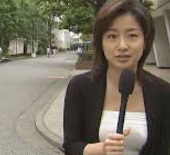 膳場貴子の年収は4000万円!?
