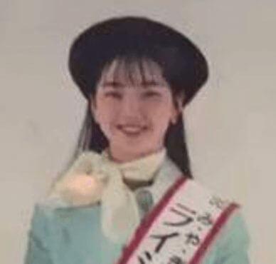 石垣のり子は元アナウンサ!若い頃の画像まとめ!6代目ライシーレディー