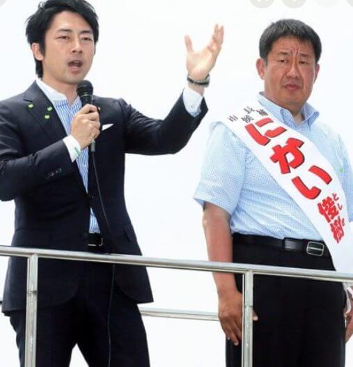 二階俊博の息子・長男は市長選落選!秘書経験も人柄が原因!?
