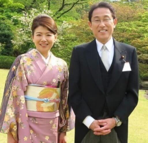 岸田文雄の嫁・裕子夫人の学歴は広島女学院!
